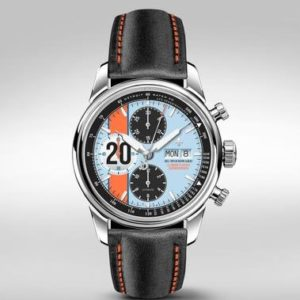 Detroit Watch Co LeMans
