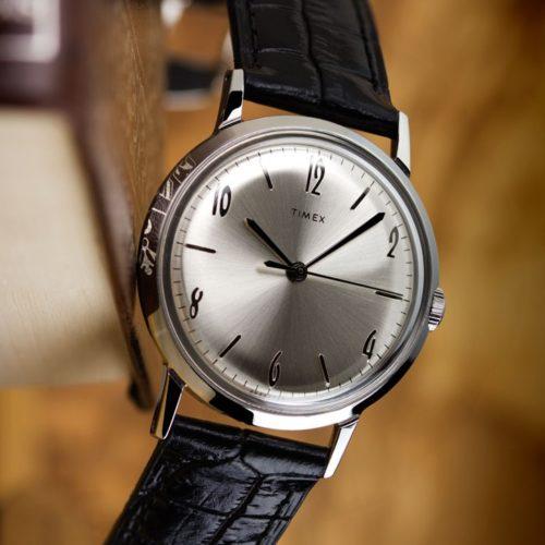 Timex Marlin watches