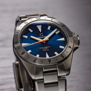 orion watch