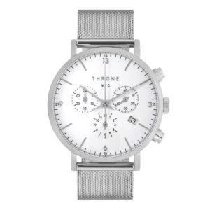 Throne white watches